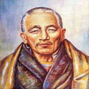 Lichtmeester Djwhal Khul, voor kracht en zelfvertrouwen