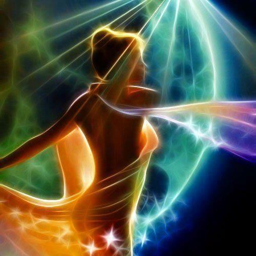 Energetische Harmonie: om beter in je energie te zitten