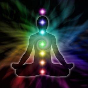Energiesysteem Healing: voor aura, chakra's, kundalini en de rest van je energiesysteem