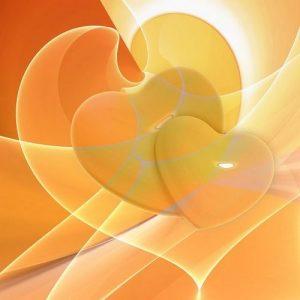Hart en Ziel: blijf in je midden en luister naar je Innerlijke Wijsheid