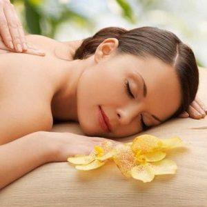 Helende Daden, een fijne massage bijvoorbeeld