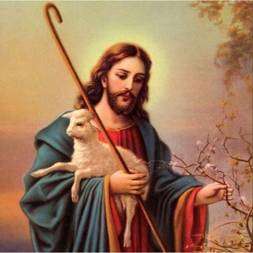 Lichtmeester Jezus/Sananda, voor liefde en vergeving