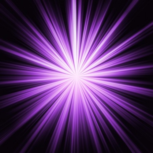 Violette Straal, Violette Vlam of Violette Vuur: 3 namen voor dezelfde waardevolle energie