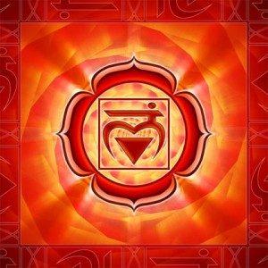 Chakra 1, Het Wortelchakra of Basischakra, voor gezondheid en levenskracht