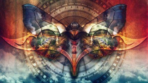De Healing Afstemmingen, terugkeer naar Oneness