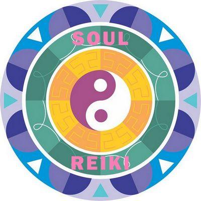 Soul Reiki Mandala