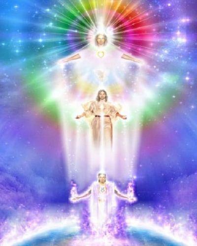 De Binnenwereld, je bewust worden van je Innerlijke Wezen
